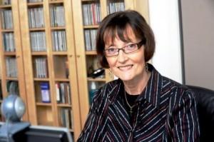 Christine Bryden Dementia Survivor